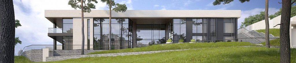 Архитектурное проектирование частных домов