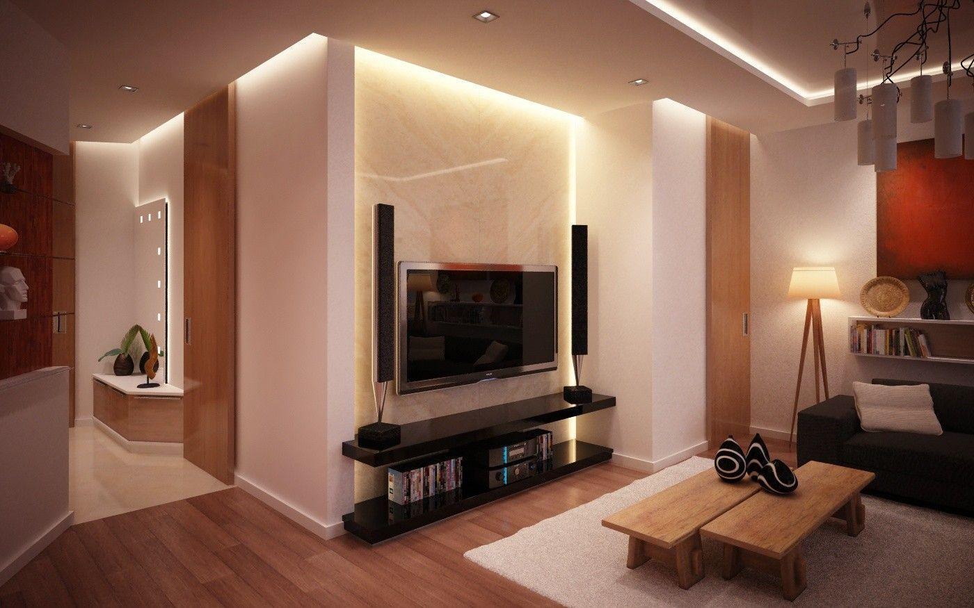 дизайн комнаты отдыха в доме