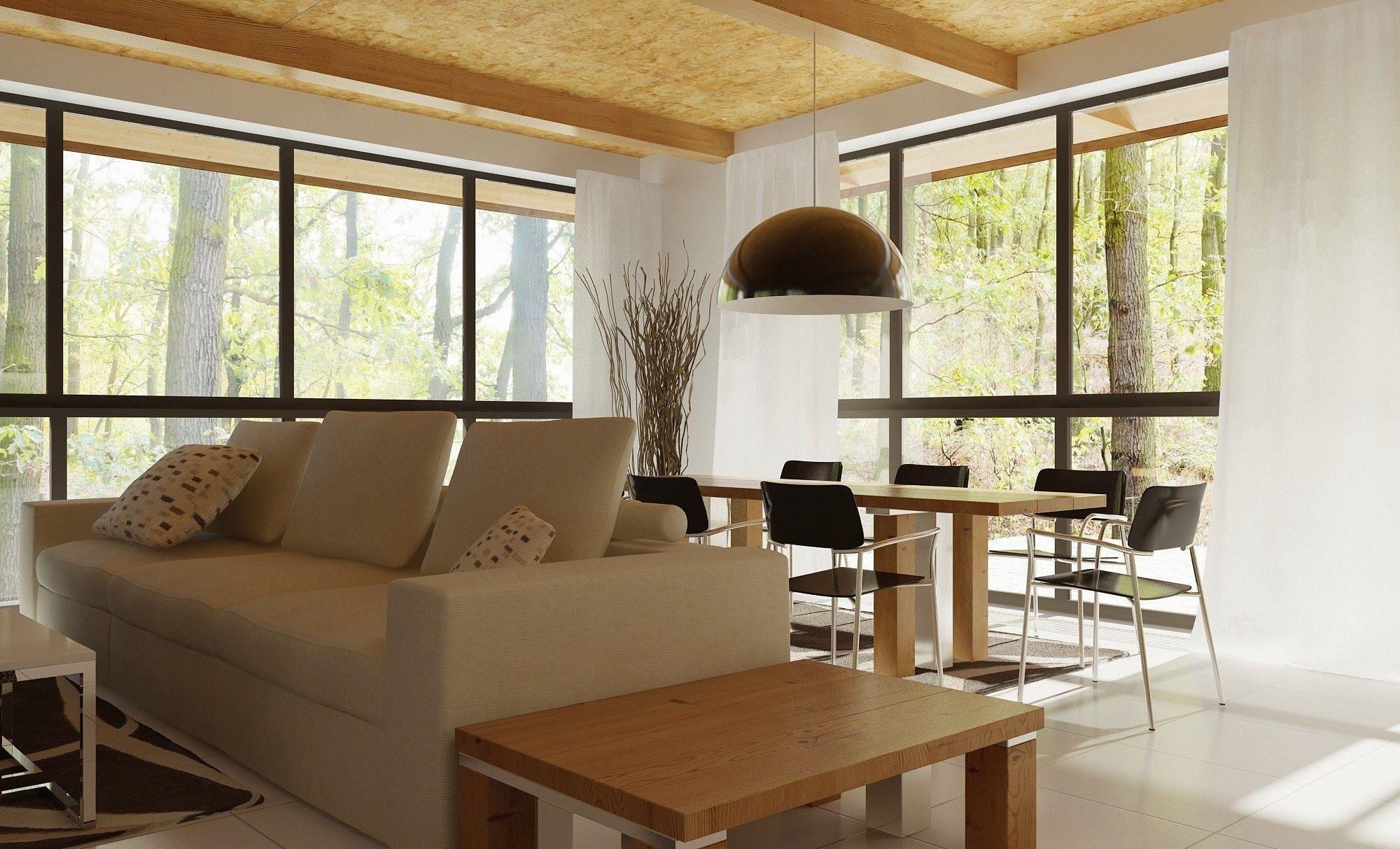интерьер гостевого дома