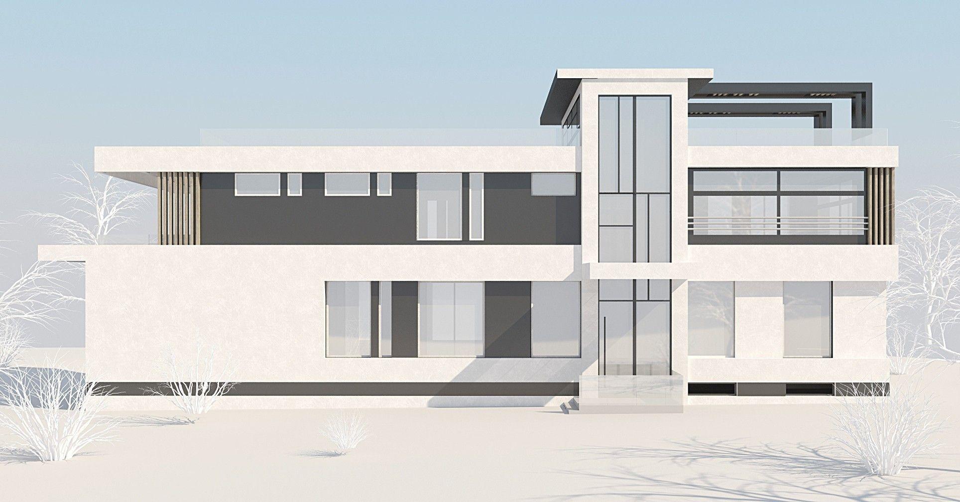 Проекты домов шале