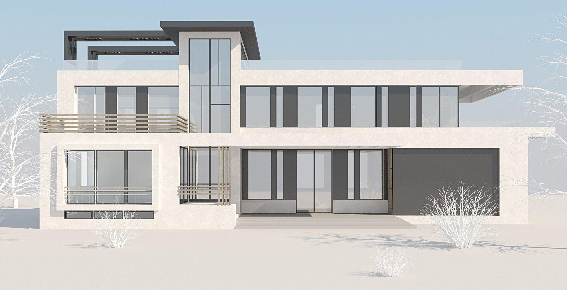 Комбинированные дома в стиле шале: проекты