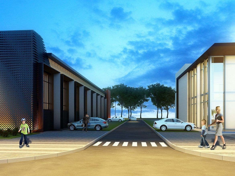 Архитектурный план благоустройства территории школы