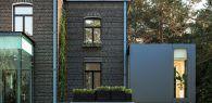 Реконструкция частного жилого дома, г. Королёв
