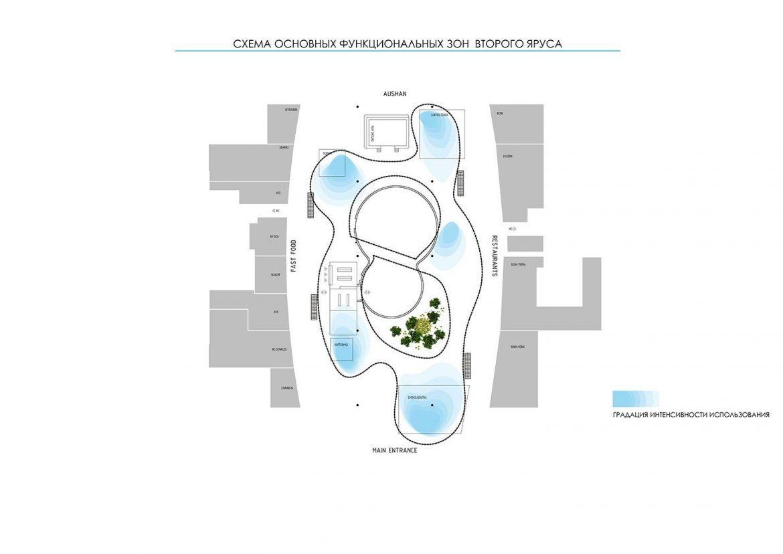 реконструкция здания технический план