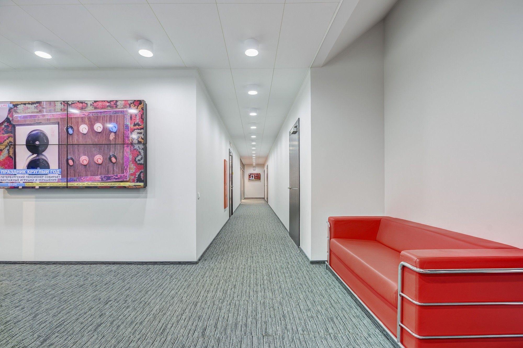 современный дизайн офиса фото