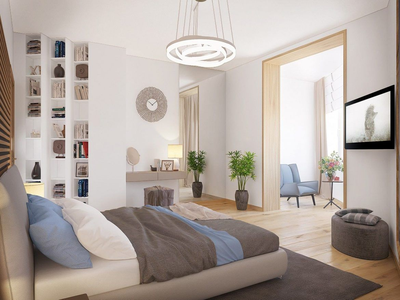 интерьер квартиры - дизайн
