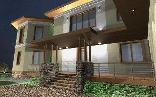 Архитектурно дизайнерское проектирование