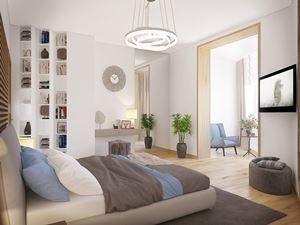 Фото дизайн-проекта интерьера квартиры  - archreforma.ru